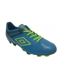 80859U Umbro UX-1 Club FG [Team royal/green gecko/dark navy]
